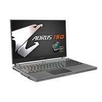 GIGABYTE 技嘉 Aorus15G-WB 15.6英寸游戲本(i7-10875H、16GB、傲騰512GSSD、RTX 2070)