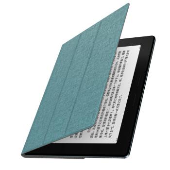 1日0点、61预告 : OBOOK 国文 R7S 迷雾蓝 7.8英寸 电子书阅读器 32GB