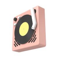 BEEFO 小唱机 蓝牙音箱