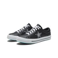 CONVERSE 匡威 One Star 166487C 男女帆布鞋