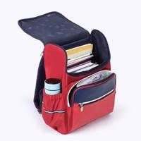 有品米粉节 : 小扬 一体式可打开书包礼盒套装