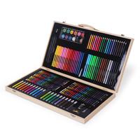 MING TA 铭塔 218件套绘画工具盒 *2件