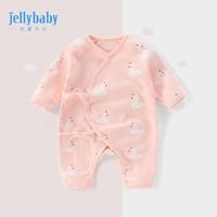 jellybaby 杰里贝比 婴儿连体衣