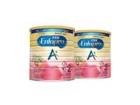 MeadJohnson 港版 美赞臣 奶粉 2段 6-12个月 900g 2罐