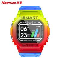Newmine 纽曼 K16 智能运动手环手表