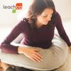 Leachco孕妇枕头护腰侧睡枕侧卧靠枕u型多功能托腹睡觉神器抱靠枕