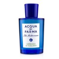 CQUA DI PARMA 彭玛之源 蓝色地中海 托斯卡纳柏树 中性淡香水 150ml