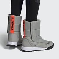 adidas 阿迪达斯 TERREX CHOLEAH BOOT CW 女款运动鞋 EG9740
