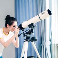 BEEBEST 极蜂 XA90 天文望远镜