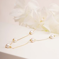 Sola Bella 浪漫满天星珍珠项链
