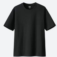 UNIQLO 优衣库 U系列 415793 女士圆领T恤