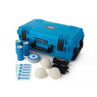 Sphero BOLT Power Pack 教育套装智能球充电箱Bolt 15pack可编程机器球玩具学校套件教室教具户外教学