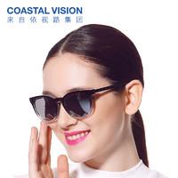 Coastal Vision 镜宴 CVS5827 女士偏光太阳镜