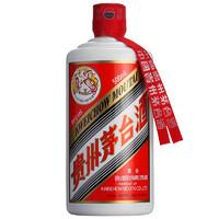 飞天 茅台 酱香型白酒 53度 2018年 500ml