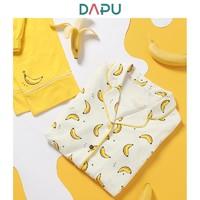 DAPU 大朴 香蕉纯棉家居服套装