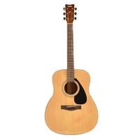 YAMAHA 雅马哈 41寸初学民谣木吉他 F310+凑单品