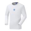 国际米兰俱乐部Inter Milan官方20年男子运动T恤长袖户外保暖修身速干衣跑步休闲体恤健身上衣