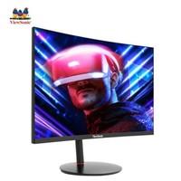 ViewSonic 优派 VX2719-2KC-PRO 27英寸 VA显示器(2K、1500R、165Hz、HDR10)