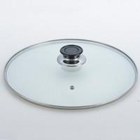 邦仕尼 圆珠玻璃锅盖 14cm