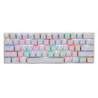 MOTOSPEED 摩豹 CK62 RGB 蓝牙机械键盘