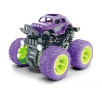 甄萌 惯性越野车玩具 颜色随机