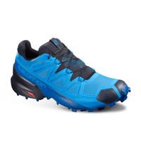 Salomon 萨洛蒙 407965 SPEEDCROSS 5 GTX 男士户外越野跑鞋