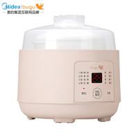 BUGU 布谷 BG-S2 电炖锅 0.8L