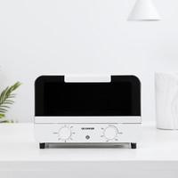 圈厨mini电烤箱 12L