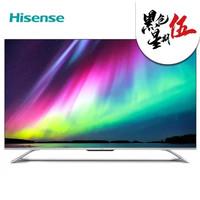 海信 HZ65A68E 65英寸 智能 太空银 远场语音  全面屏电视