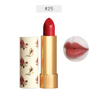 GUCCI 古驰 Rouge a levres satin 倾色华缎唇膏 3.5g #25