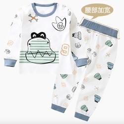 Nan ji ren 南极人 儿童内衣套装