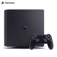 6日0点:SONY 索尼 PlayStation 4 Slim 游戏机 500GB 国行