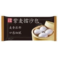 香港稻香 紫麦擂沙包320g 稻香诚制 *3件