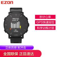 EZON 宜准 T935 智能GPS配速手表