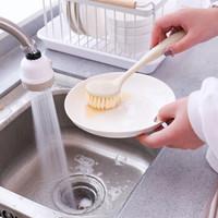 纳合 长柄洗锅刷 5个装