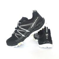 探路者越野跑鞋春夏户外男士防滑透气减震越野运动跑鞋KFFF81364