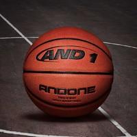 有品米粉节 : AND1 吸湿篮球 比赛用球 +凑单品
