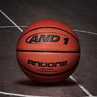 AND1 吸湿篮球 比赛用球