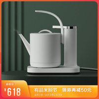 电热水壶选购,颜值与安全性一样都不能少