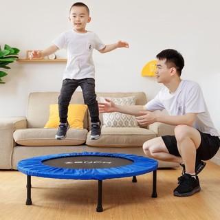 YOUPIN 小米有品 早风 家庭健身房 可折叠蹦床