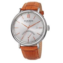 Akribos XXIV AK854RGBU 男士时装腕表