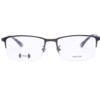 POLICE VPL713K 半框眼镜架+镜片