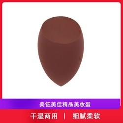 美钰媄佳美妆蛋粉扑BB霜上妆海绵美妆蛋干湿两用 发货颜色形状随机