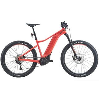 GIANT 捷安特 Giant 捷安特 XTC E  Pro 成人变速电动山地自行车