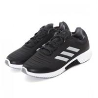adidas 阿迪达斯 AC8390 女士低帮跑步鞋
