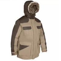 DECATHLON 迪卡侬 荒野探险 TOUNDRA系列 防风防水大衣