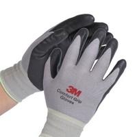 3M 舒适型 防滑耐磨手套 *5件
