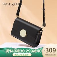 GOLF 高尔夫 7I518698D1 女士牛皮单肩包