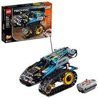 LEGO 乐高Technic 科技系列42095 遥控特技赛车