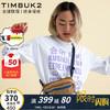 TIMBUK2天霸胸包休闲运动包出行潮流街头多功能大容量腰包单肩包男女 金黄色